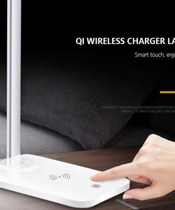 qi draadloze led touch lamp - 005