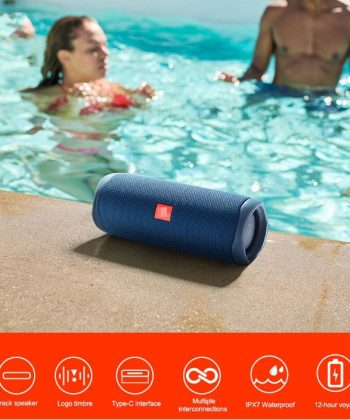 bluetooth speaker - 03