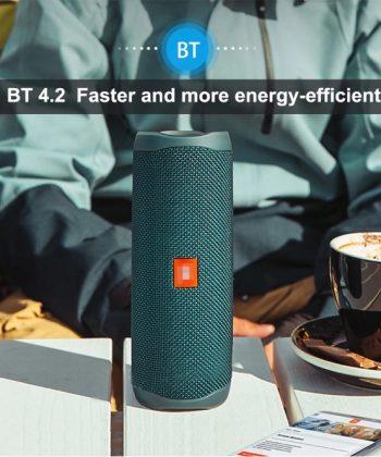 bluetooth speaker - 04