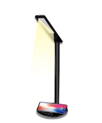 led touch bureaulamp zwart - 17