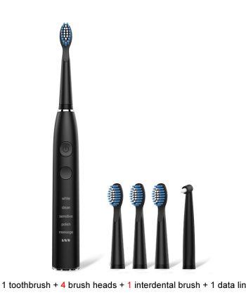 seago electrische tandenborstel - 01