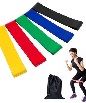 fitness-weerstandsbanden